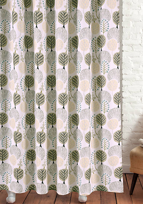 m.style Pyper Shower Curtain
