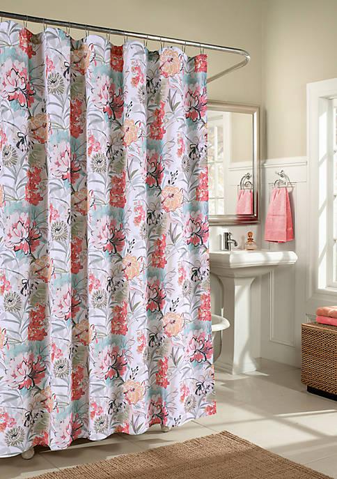 Springbriar Shower Curtain