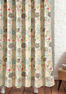 Mstyle Nightingale Shower Curtain