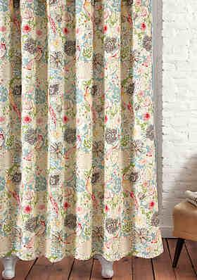 cf40ea723b m.style Nightingale Shower Curtain ...