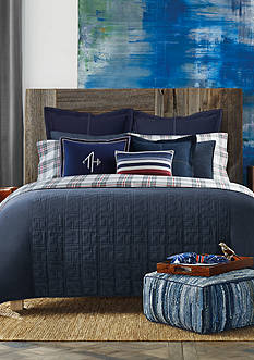 Tommy Hilfiger Academy Bedding Collection
