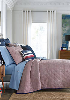 Tommy Hilfiger Checkmate Quilt Collection