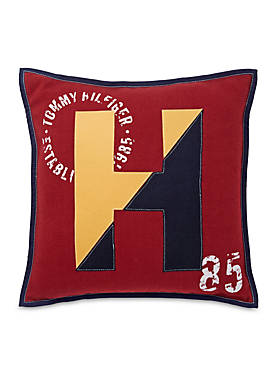 Checkmate Decorative Pillow 18-in. x 18-in.