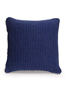 Tommy Hilfiger Bar Harbor Decorative Pillow 20-in. X 20-in.