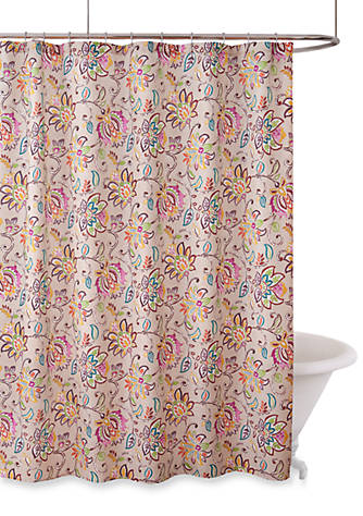 furniture curtains of best shower fiesta curtain serape revival fringe s