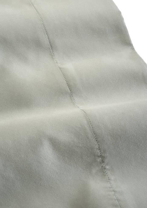 600 Threadcount Full Flat Sheet