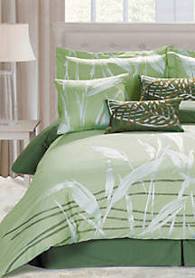 Panama Jack Pampas 7-piece Queen Comforter Set 92-in. x 96-in.