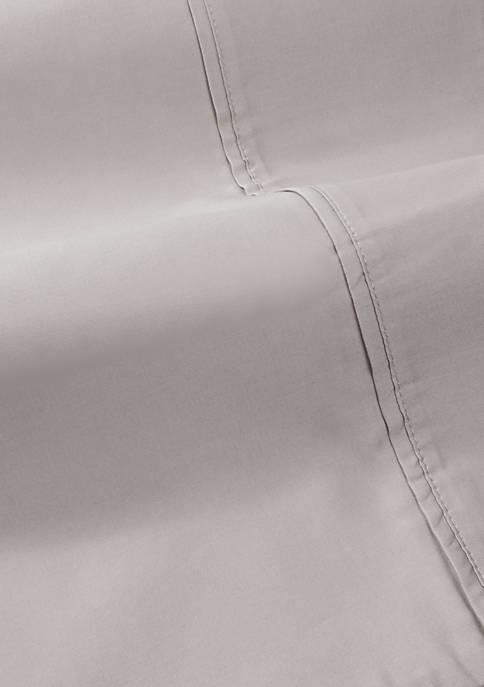500 Thread Count Organic Sheet Set - King
