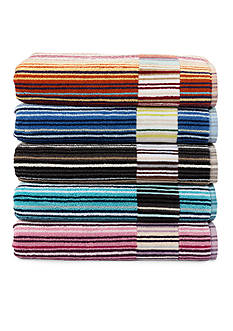 Christy Supreme Capsule Stripe Bath Towel Collection
