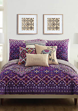 Dream Tapestry Comforter Mini Set