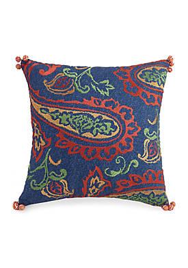 Provincial Decorative Pillow