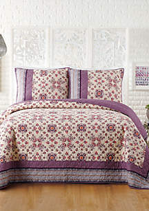 Lola Quilt Twin