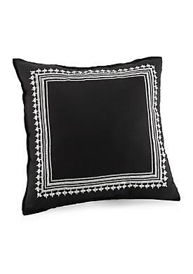 Asana Decorative Pillow