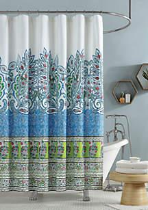 Valdivia Shower Curtain