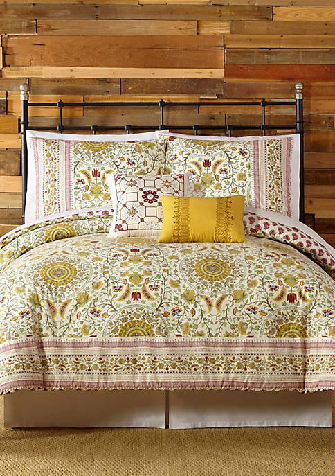 Joanne Queen Comforter 5-Piece Set