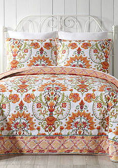 Jessica Simpson Kaiya Quilt Collection