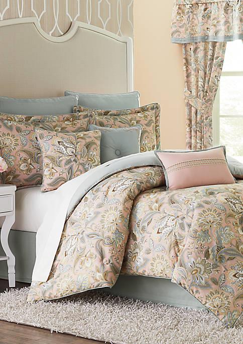 Biltmore® Natalie Comforter Set