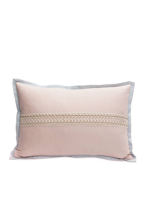 Biltmore® Natalie Boudoir Throw Pillow