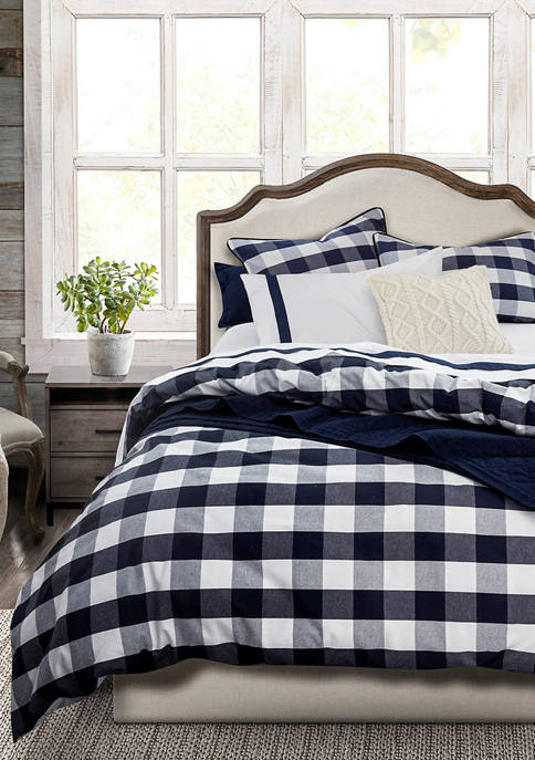 HiEnd Accents Camille Comforter Set