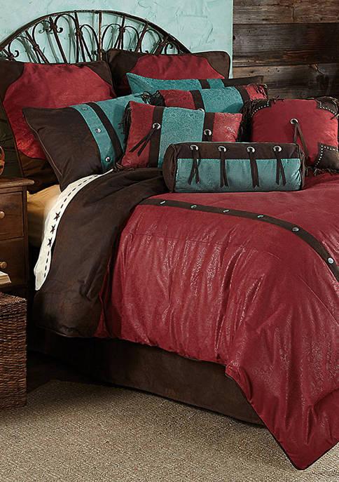Cheyenne Comforter Set