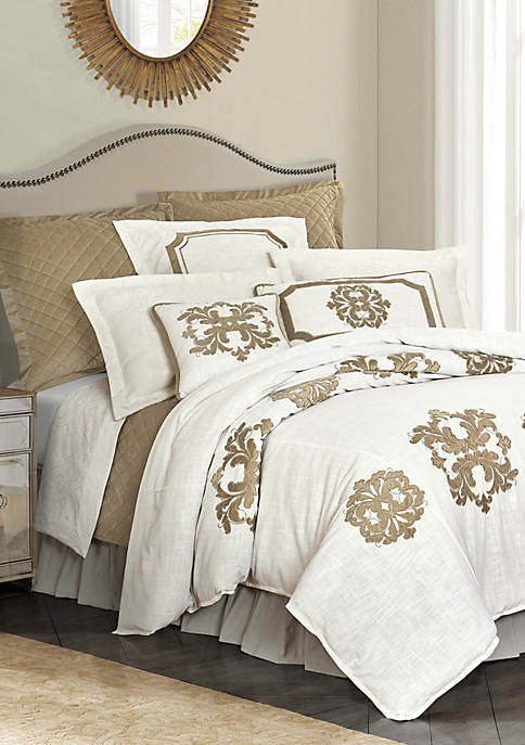 HiEnd Accents Madison Duvet Collection