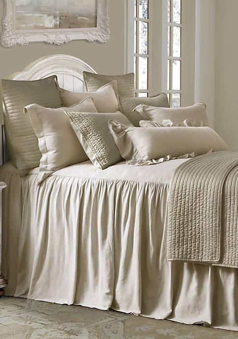 HiEnd Accents Luna Bedspread Set