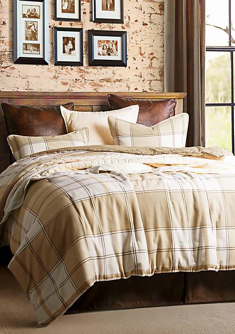 HiEnd Accents Wilson Comforter Set