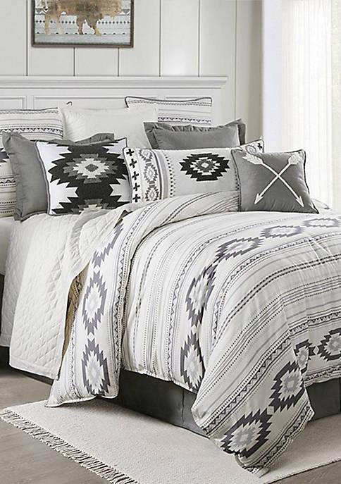 HiEnd Accents Free Spirit Comforter Set