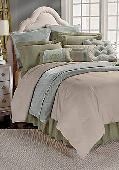 HiEnd Accents Arlington Bedding Collection