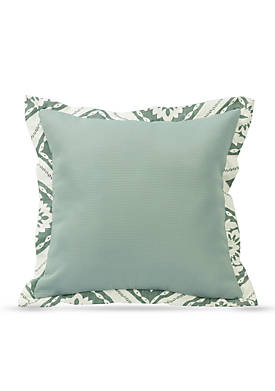 Belmont Textured Decorative Pillow