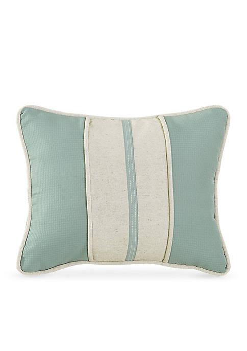 HiEnd Accents Belmont Decorative Pillow
