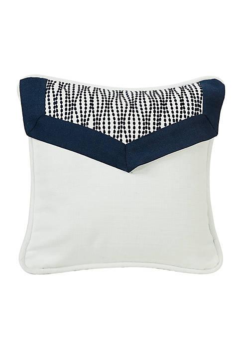 HiEnd Accents Kavali Envelope Decorative Pillow