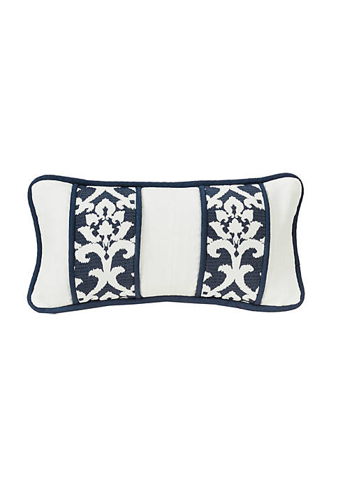 HiEnd Accents Kavali Oblong Decorative Pillow