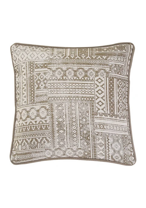 HiEnd Accents Trent Pillow 18x18