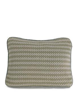 Arlington Knitted Decorative Pillow