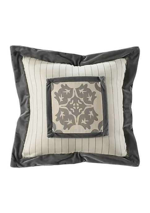 Kerrington Framed Pillow