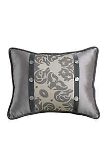 Kerrington Damask Pillow