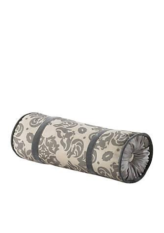 Magnificent Hiend Accents Kerrington Neck Roll Pillow Frankydiablos Diy Chair Ideas Frankydiabloscom