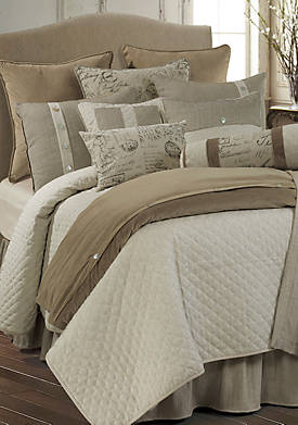 Fairfield Coverlet Set