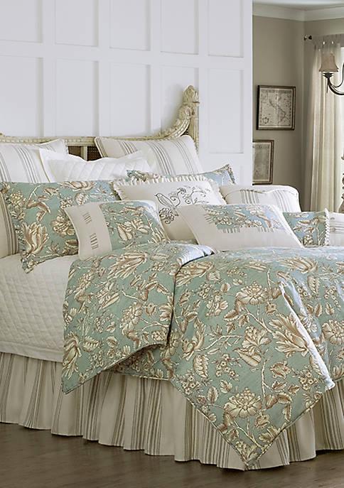 HiEnd Accents Gramercy Comforter Set