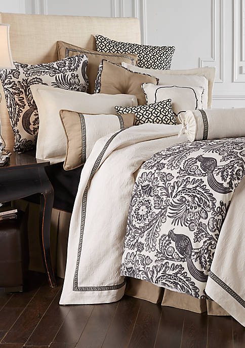 HiEnd Accents Augusta Coverlet Set