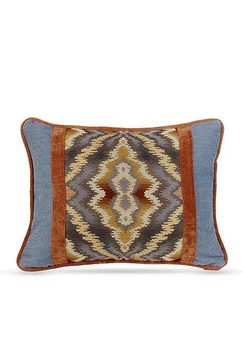 HiEnd Accents Lexington Oblong Decorative Pillow