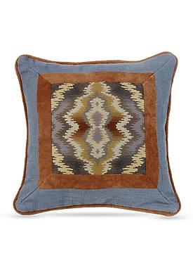 Lexington Framed Decorative Pillow