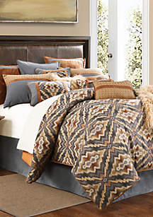HiEnd Accents Lexington Bedding Collection