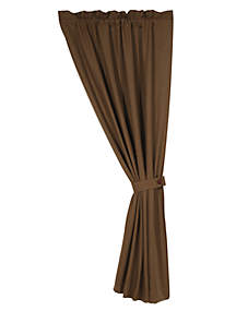 Briarcliff Curtain Panel 84-in. x 48-in.