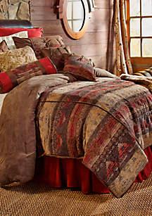 Sierra Twin Comforter Set 68-in. x 88-in.