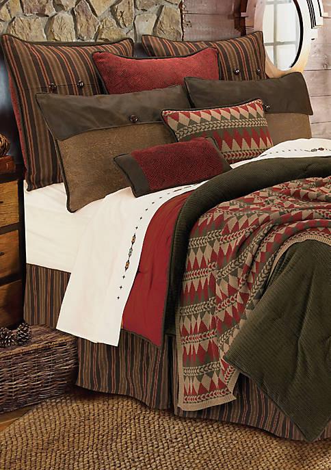 Wilderness Ridge Twin Comforter Set 68-in. x 88-in.