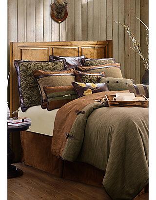 Hiend Accents Highland Lodge Comforter Set Belk