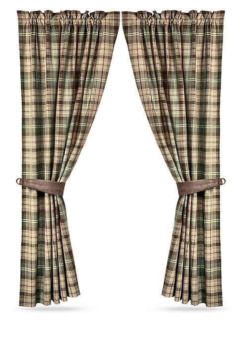 Huntsman Curtain