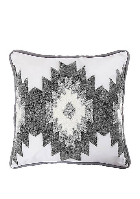 18 in x 18 in Free Spirit Decorative Pillow